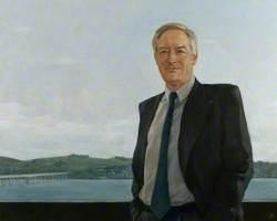 Principal Ian Graham-Bryce (1937–2016)