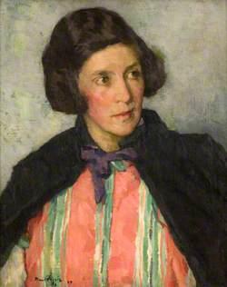 Mrs Mary Noble