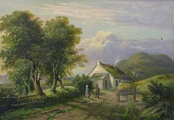 Law Hill and Farm, Dundee