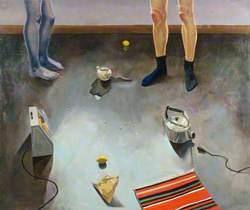 Study of Floor