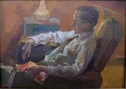 Gordon Cameron (1916–1994), RSA