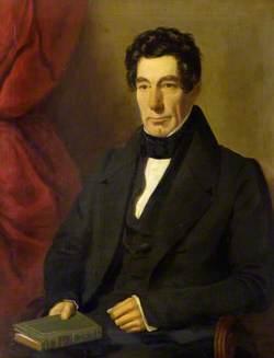 Alexander Bell (1776–1852), Surgeon