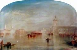 The Dogana, San Giorgio, Venice, Italy
