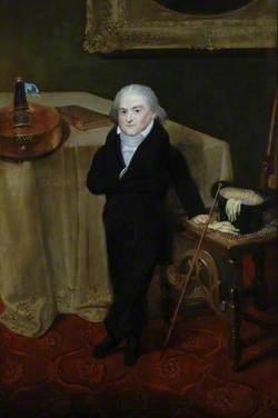 Count Joseph Boruwlaski (1739–1837)