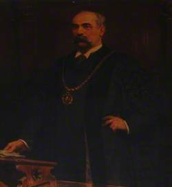 Matthew Fowler (1846–1898), Five Times Mayor of Durham