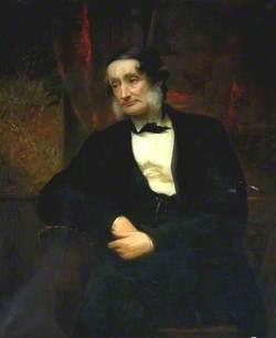 Rowland Burdon, Esq.
