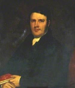 Robert Thwaites (1788–1863), Mayor (1849)