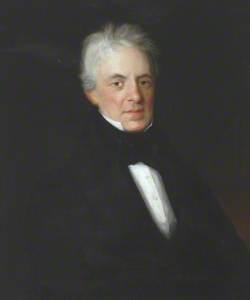 William Shields, Mayor (1824)