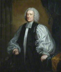 Joseph Butler (1692–1752), Bishop of Durham (1750–1752)