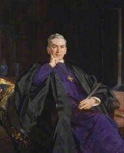Hensley Henson (1863–1947), Bishop of Durham (1920–1939)