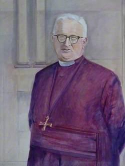 Ian Ramsey (1915–1972), Bishop of Durham (1966–1972)