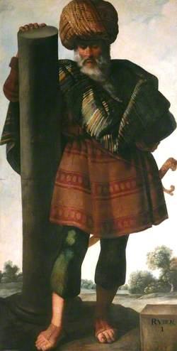 Reuben I