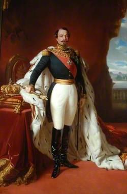 The Emperor Napoleon III (1808–1873)