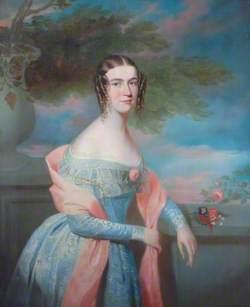 Anne Whitaker (d.1902)