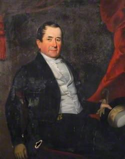 Charles Whitaker of Melton Hall