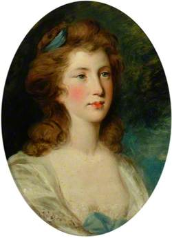 Miss Alice Bullock of Wigan