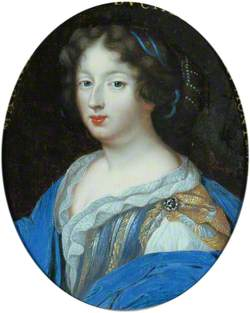 La Duchesse d'Aumont (1650–1711)