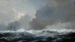 A Rough Sea