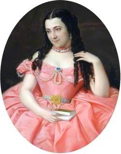 Joséphine Bowes (1825–1874)
