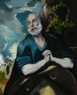 The Tears of St Peter