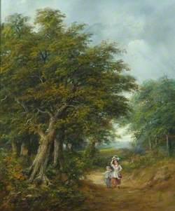 Gainsborough's Lane