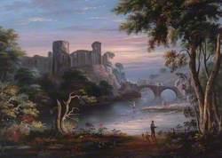 Barnard Castle, County Durham