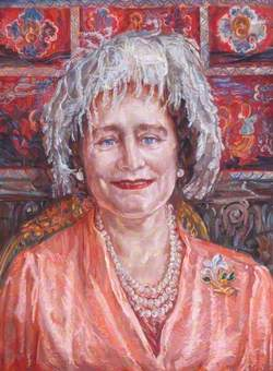The Queen Mother (1900–2002)