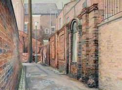 Church Lane, Darlington, County Durham