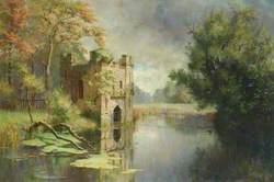North Lodge Park, Darlington, County Durham