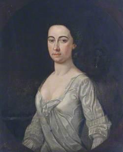 Jane Crozier of Redworth