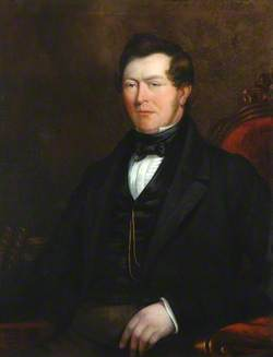 Henry King Spark (1824–1899), Landowner and Colliery Owner
