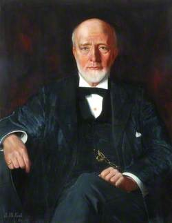 William Ferguson (1841–1908)