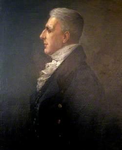 Major George Champion de Crespigny (1788–1813)