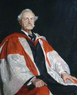 John Stapylton Grey Pemberton (1860–1940), JP, DCL