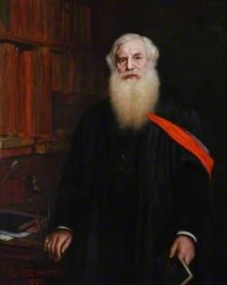 Canon Tristram (1822–1906)