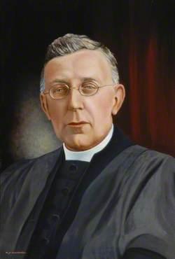 Reverend Charles Wallis