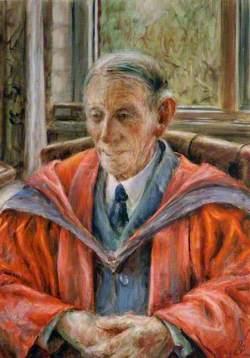 Sir Kingsley Dunham (1910–2001)