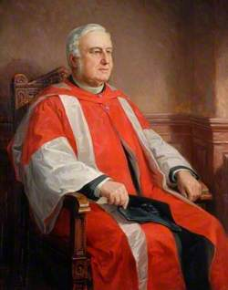 Joseph T. Fowler (1830–1921), MA, DCL