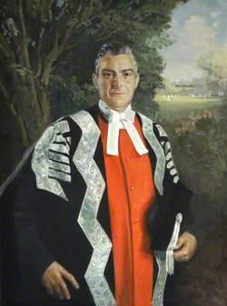 Dr Syd Holgate