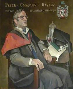 Peter Charles Bayley