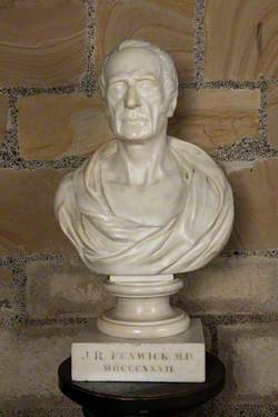 J. R. Fenwick (1761–1855), MD