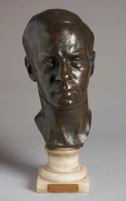 Sir David Young Cameron (1865–1945), RA, RSA, LLD