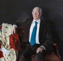 Jack Kane (1911–1999), Dr (h.c.), Lord Provost of Edinburgh (1972–1975)