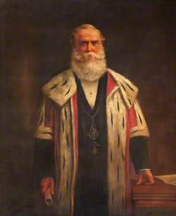 John Bennet (1820–1902), Provost of Leith (1893–1899)
