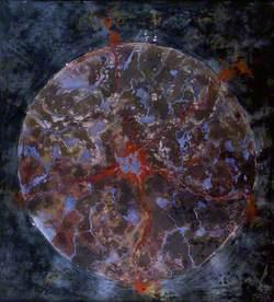 Subterranean Water