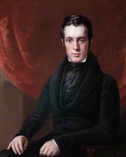 Robert Andrew Macfie (1811–1893)