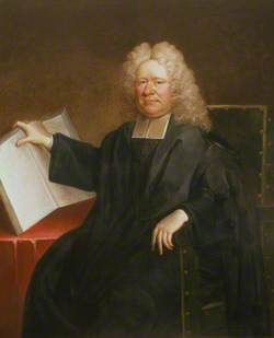 William Carstares (1649–1715)