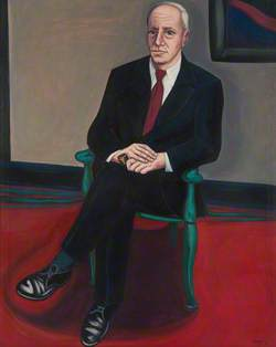 The Right Honourable Michael Meredith Swann (1920–1990)
