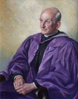 Norman Walker Porteous (1898–2003)