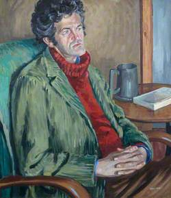 George Mackay Brown (1921–1996)